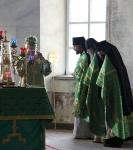 24-летие возрождения монашеской жизни на о.Коневец