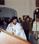 Крещение Господне 2004