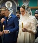 Венчальная литургия