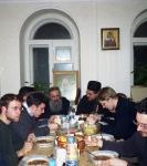 Визит греческих гостей. 2004