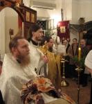 Рождество Христово 2006