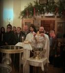 Крещение Господне 2015
