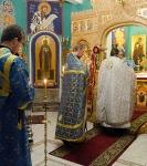 Покров Пресвятой Богородицы 2016