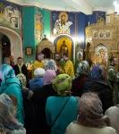Праздник Святой Троицы. 2017 год