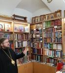 Визит епископа Мелетия