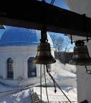 Приозерск. Рождественский собор