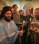 Рождество Пресвятой Богородицы 2014