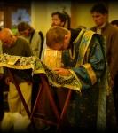 Успение Пресвятой Богородицы 2015