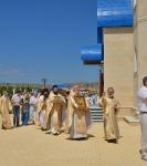 Иеромонах Давид награжден юбилейной медалью
