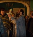Введение во  храм Пресвятой Богородицы_2