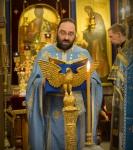 Введение во  храм Пресвятой Богородицы_4