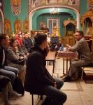 Презентация книги прот. Дмитрия Звездилина
