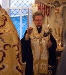 Прибытие Коневской иконы в СПб