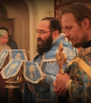 Введение во храм Пресвятой Богородицы 2014