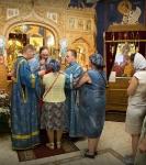 Престольный праздник Коневской иконы Божией Матери_10
