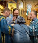 Престольный праздник Коневской иконы Божией Матери_11