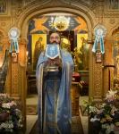 Престольный праздник Коневской иконы Божией Матери_13