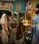Престольный праздник Коневской иконы Божией Матери_14