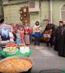 Престольный праздник Коневской иконы Божией Матери_17