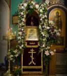 Престольный праздник Коневской иконы Божией Матери_1