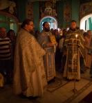 Престольный праздник Коневской иконы Божией Матери