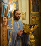 Престольный праздник Коневской иконы Божией Матери_4