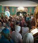 Престольный праздник Коневской иконы Божией Матери_8