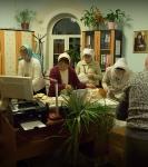 Подготовка к Рождеству Христову. Доп. материалы.