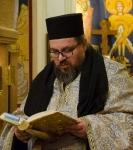Праздник Покрова Пресвятой Богородицы молитвенно встретили на Санкт-Петербургском подворье Коневского монастыря