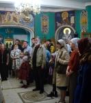 День памяти перенесения мощей преподобного Арсения Коневского