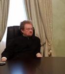 Епископ Выборгский и Приозерский Игнатий провел рабочее совещание