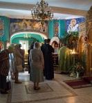 Праздник обретения мощей преподобного Арсения на петербургском подворье_5