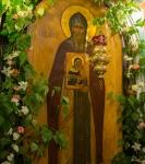Праздник обретения мощей преподобного Арсения на петербургском подворье_7