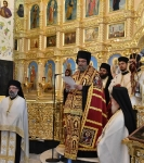 Принесение иконы св. прмц. Елисаветы Феодоровны на Кипр_18