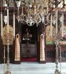 Принесение иконы св. прмц. Елисаветы Феодоровны на Кипр_1
