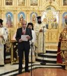 Принесение иконы св. прмц. Елисаветы Феодоровны на Кипр_23