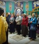 День празднования памяти прп. Арсения Коневского на СПб Подворье