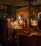Богослужения Чина изнесения и Чина погребения Плащаницы Господа_13