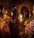Богослужения Чина изнесения и Чина погребения Плащаницы Господа