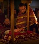 Богослужения Чина изнесения и Чина погребения Плащаницы Господа_20