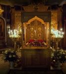 Богослужения Чина изнесения и Чина погребения Плащаницы Господа_9