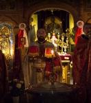 Празднование Преполовения Пятидесятницы состоялось на петербургском подворье Коневской обители_2