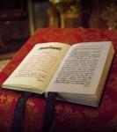 Празднование Преполовения Пятидесятницы состоялось на петербургском подворье Коневской обители_3