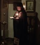 Братия петербургского подворья Коневской обители поздравляет священноархимандирата монастыря,  Преосвященнейшего Игнатия, с 20-летием иноческого пострига (2)