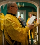 Молебен на начало учебного года совершен на петербургском подворье Коневской обители_1