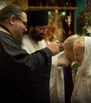 Молебен на начало учебного года совершен на петербургском подворье Коневской обители_3