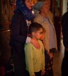 В праздник Рождества Иоанна Предтечи на петербургском подворье Коневского монастыря совершены праздничные богослужения._6