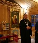 Наместник Коневского монастыря и настоятель подворья приняли участие в традиционных Коневских вечерах в Финляндии