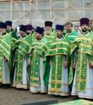 В день памяти преподобного Арсения Коневского состоялось открытие юбилейных торжеств 625-летия Коневского Рождество-Богородичного монастыря_2