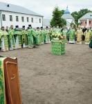 В день памяти преподобного Арсения Коневского состоялось открытие юбилейных торжеств 625-летия Коневского Рождество-Богородичного монастыря_3